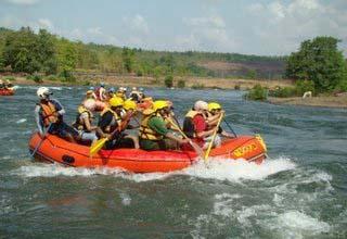 Kundalika River Rafting– Kolad