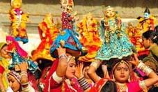 mewar-festival