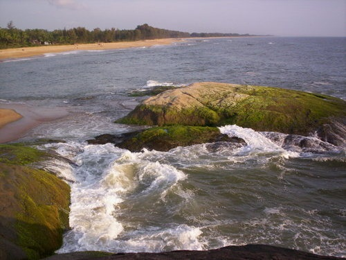 beach destinations in India, Indian beaches, beaches in Mangalorea