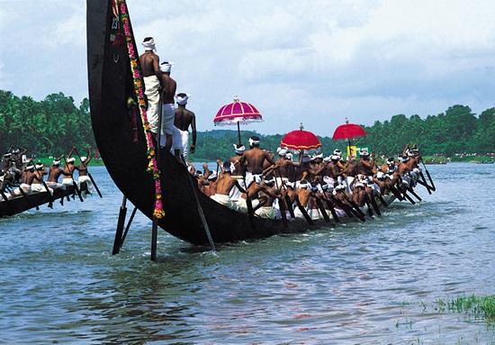 Festivals of India, Kerala boat festivals, Kerala history, Kerala tourism