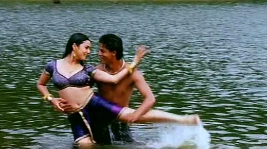 best Indian monsoon destinations, best romantic songs of bollywood