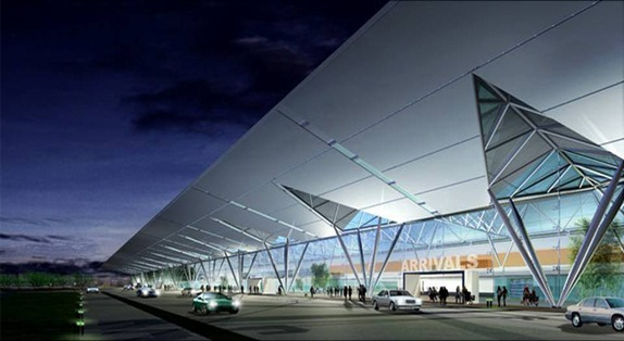 Ahmedabad airport news, airport council international news