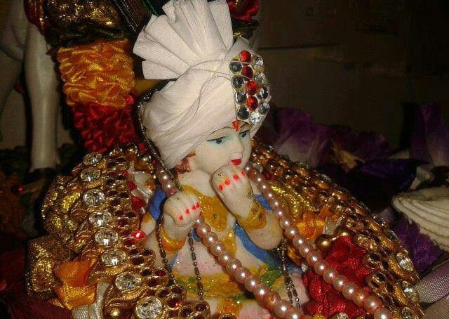 Bal gopal, janmasthami celebration in India, cheap flights to India, festivals of india