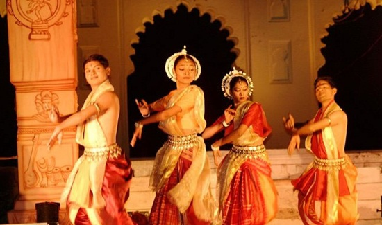 Ellora Ajanta Dance Festival Maharashtra, dance and music festivals of India, tourism of maharashtra