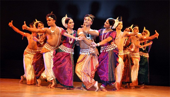 Khajuraho Dance Festival Madhya Pradesh, indain dance and music festivals, cheap flights to india