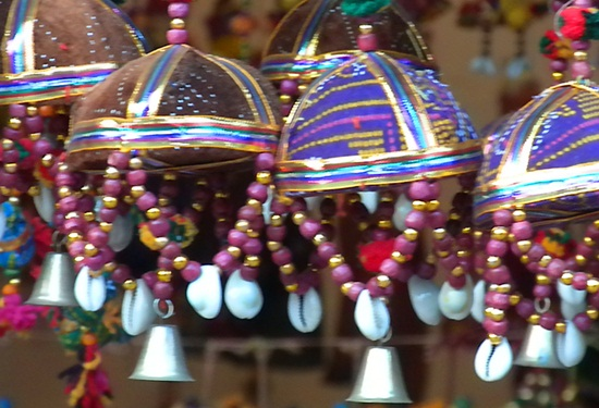 rajasthani bandarwal designs, best bandarwal designs, news for NRIs