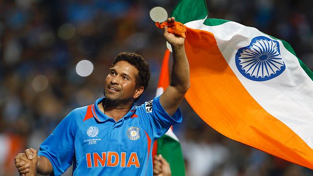 biography of sachin tendulkar, sachin's cricket career, sachin's 200th match