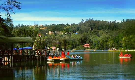 kodaikanal sightseeing, Tamil Nadu tourism, top 10 south indian hill stations