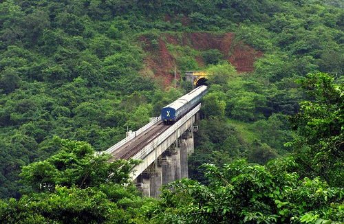 konkan railway, konkan travel in India, new year travel wishlist