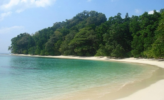 beaches of andamans, andaman and nicobar islands, things to in andamans