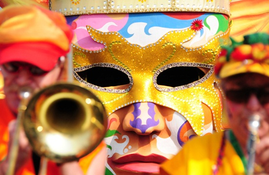 Goa festivals, goa holiday attractions, Goa carnival 2014