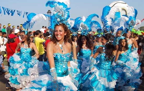 Goa culture, Festivals of Goa, Goa carnival 2014 dates, Goa holiday attractions
