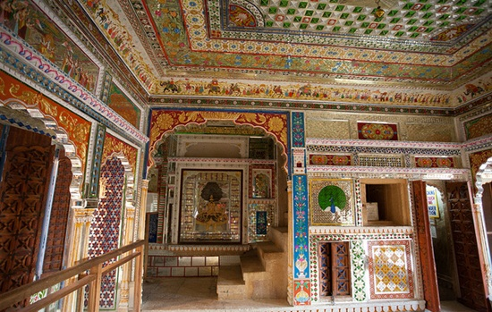 Patwon Ki Haveli, Jaisalmer desert festival dates, cheap flights to India, what to see in jaisalmer