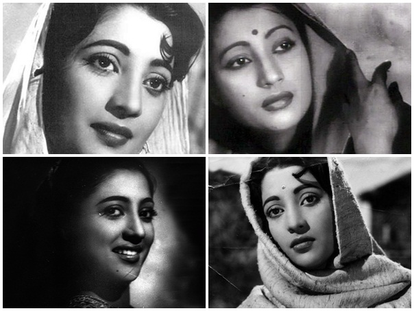 Suchitra sen biography, best bengali movies of Suchitra Sen, role of suchitra sen in Bollywood,
