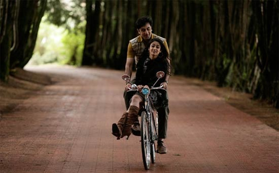 Bollywood stories of love and travel, bollywood romantic movies
