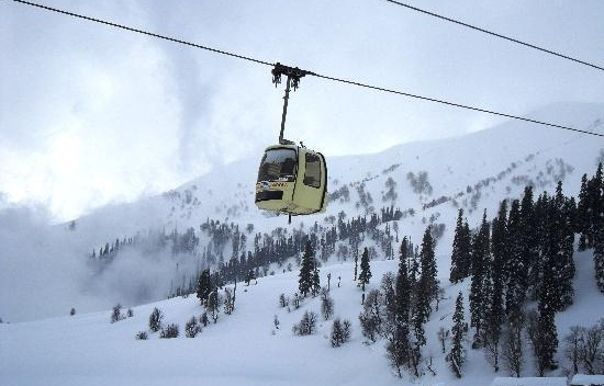 Best places to visit in Kashmir, summer destinations in India, top 10 Indian hill stations