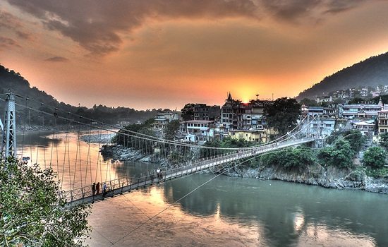 where to spend summers in India, summer tourist destinations in North India, best hill stations in India