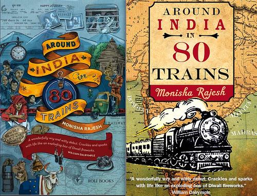 Monisha Rajesh book, best travel books india, India travel, best travel writers