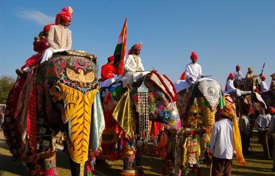 Jaipur festivals, festivals of Rajasthan, festivals of India