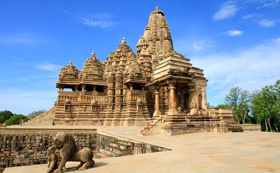 Khajuraho temples, forts in Madhya Pradesh, Bundelkhand tourism, Gulaab Gang bollywood movie, Sampal Pal