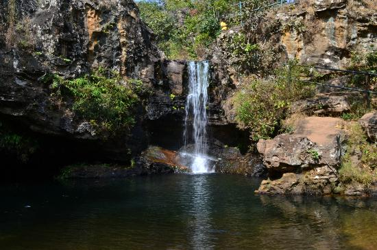 bathing pools in Pachmarhi, what to see in Pachmarhi, waterfalls in Madhya Pradesh