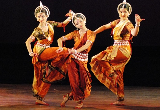 indian classical dances, cultural heritage of India, Indian dance forms