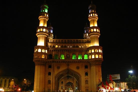 Charminar of Hyderabad, islamic heritage of Hyderabad, monuments of India, Indian Eagle travel blog
