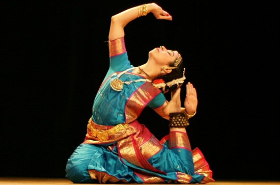 Indian cultural heritage, classical dance forms of India