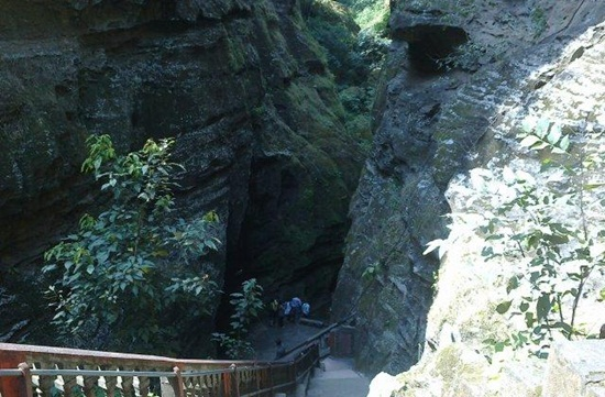 pachmarhi travelguide, things to see in Pachmarhi