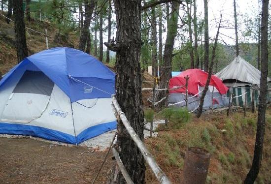 camping in himachal pradesh, adventure in himalayas