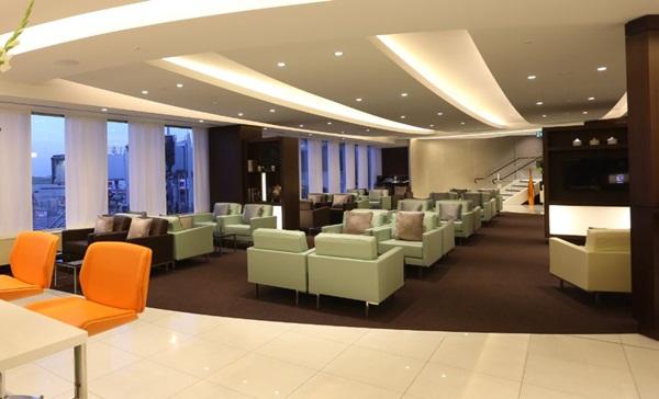 Etihad new lounge in Sydney, overview of Etihad airways' sydney lounge, Etihad airways cheap flights online