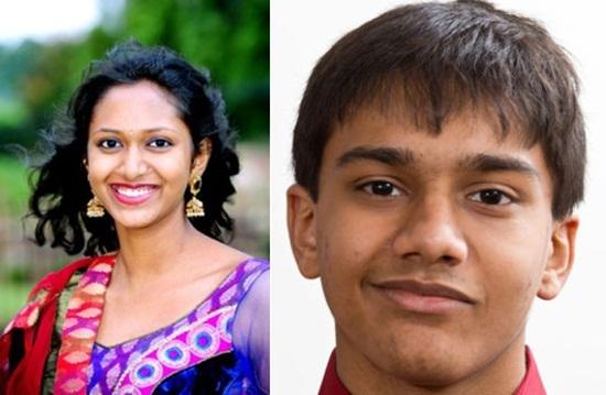 NRI News, Indian americans in news, NRI students among presidential scholars 2014