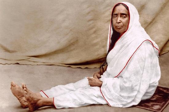 Sarada Maa stories, Indian mothers, Indian Eagle travel blog
