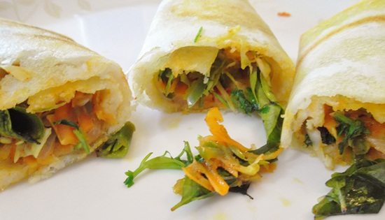 spring roll dosa in hyderabad, different dosa types in south india