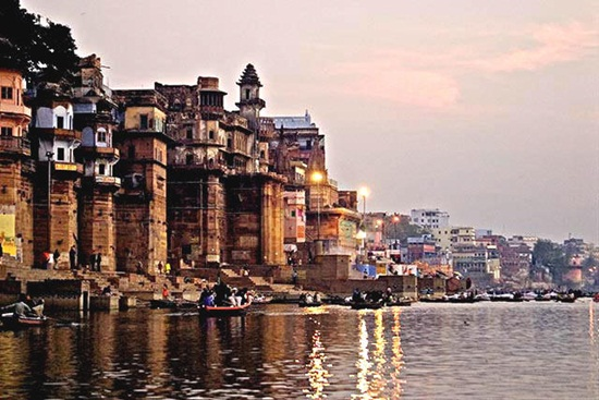 ganga river festivals, foreign arrivals in haridwar and varanasi, luxury tourism India, ministry of India tourism, Indian Eagle travel blog
