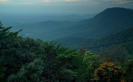 India monsoon in Agumbe, trekking in agumbe, south indian monsoon destinations