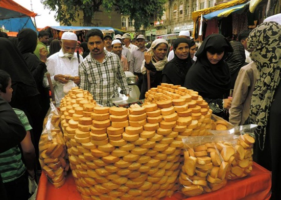 Old City Ramzan market, Ramadan in Hyderabad, Indian Eagle travel blog