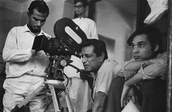 Calcutta's middle class intellectuals, Bengal's celebrities in 1960s