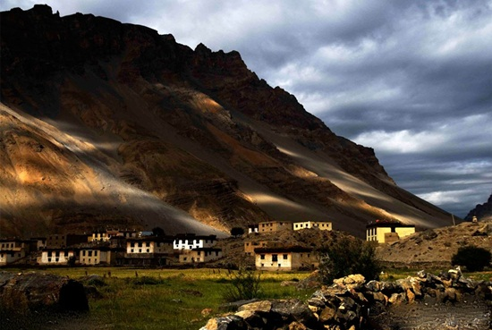 all about spiti valley, himachal pradesh tourism, Indian Eagle travel articles