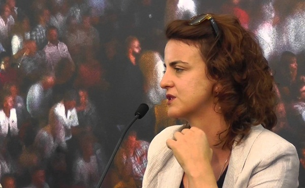 Andrea Staka films, films in international competition of 20th KIFF, woman power of Bengal,
