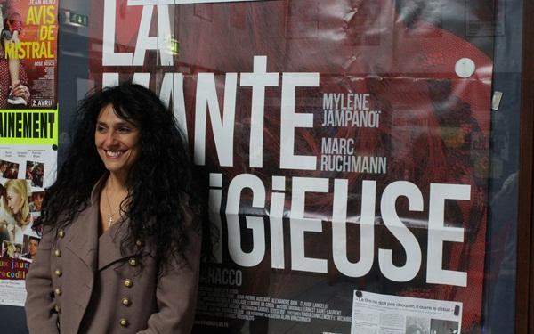 Natalie Saracco filmography, list of films for Kolakta Film Festival 2014, women filmmakers participating in 20th KIFF