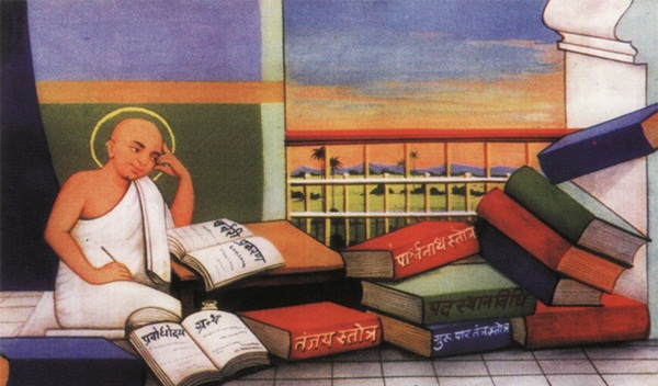 scholars of Sanskrit in ancient India, India travel stories, Indian Eagle travel magazine