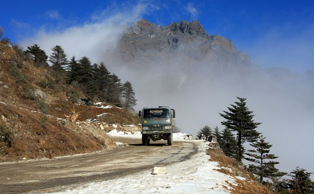 road trips India, biking routes in India, India's best road trips