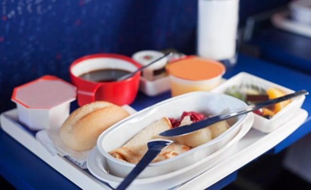 British Airways' preorder meal service, British Airways news, IndianEagle travel booking
