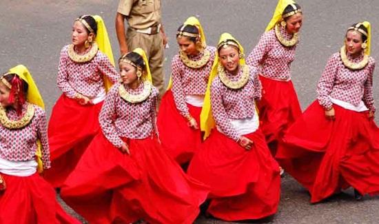 music festivals of sikkim, sikkim tourism in northeast India