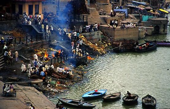 Varanasi Travel Tips: Things to See and Do in Varanasi