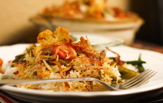 Dum biryani, Hyderabadi Biryani, Biryani history, Indian food stories