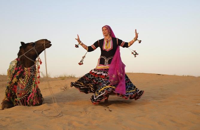 "Image result for Kalbelia ""Gypsy"" Dance PUSHKAR HD IMAGES"