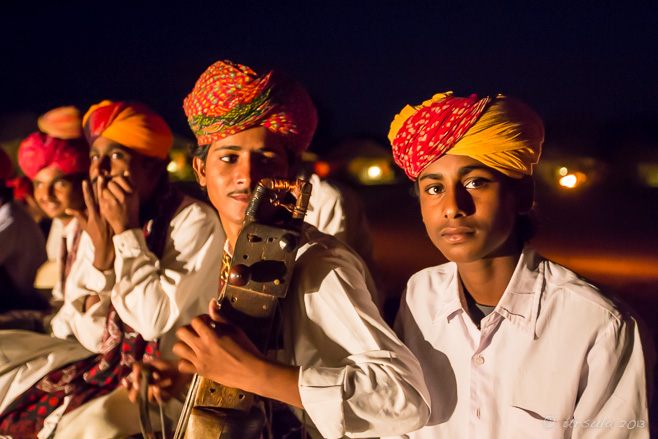 kalbeliya men in gypsy, pushkar camel fair, interesting facts of gypsy tribe, IndianEagle travel