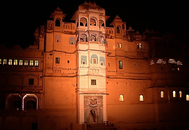 Rajasthan tourist attractions, Heritage of Rajasthan, forts of India